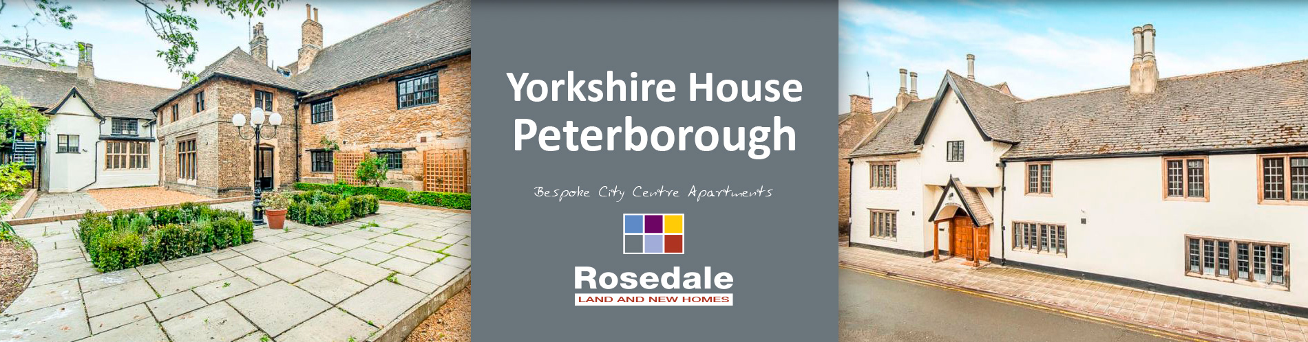 Yorkshire House Priestgate Peterborough