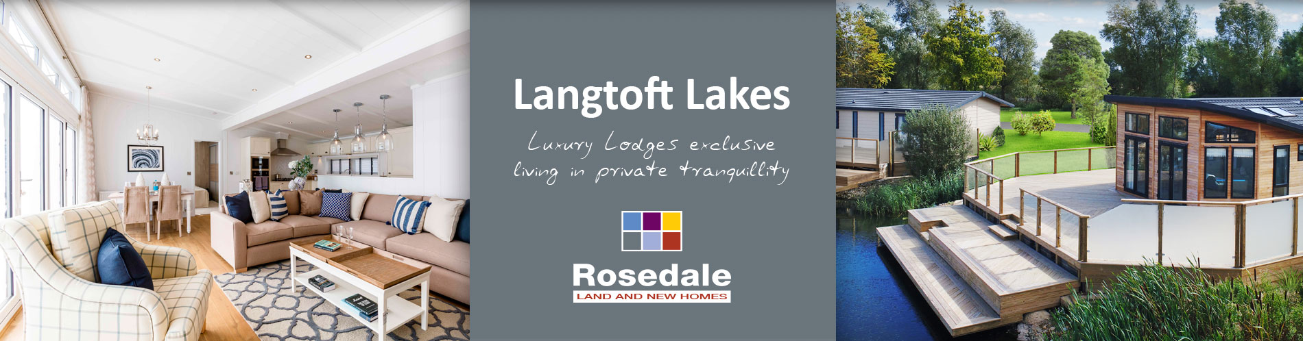 Langtoft Lakes Luxury Lodges